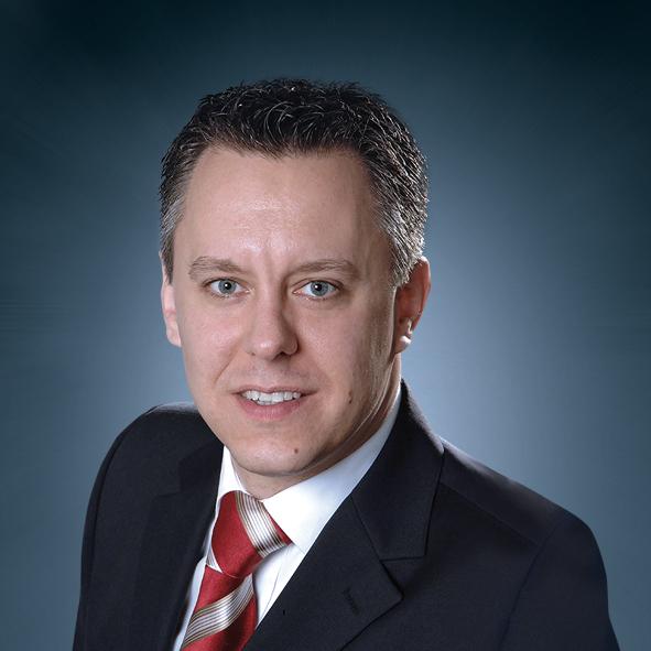 Dr. Andreas Kamm