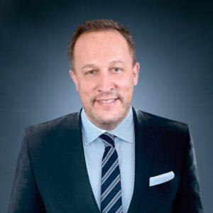 Dr. Sascha Süße, LL.M., M.A.