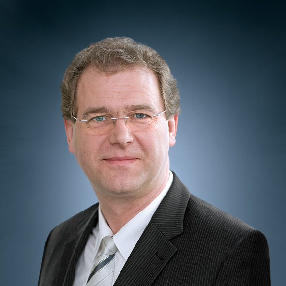 Dr. Peter Wesel