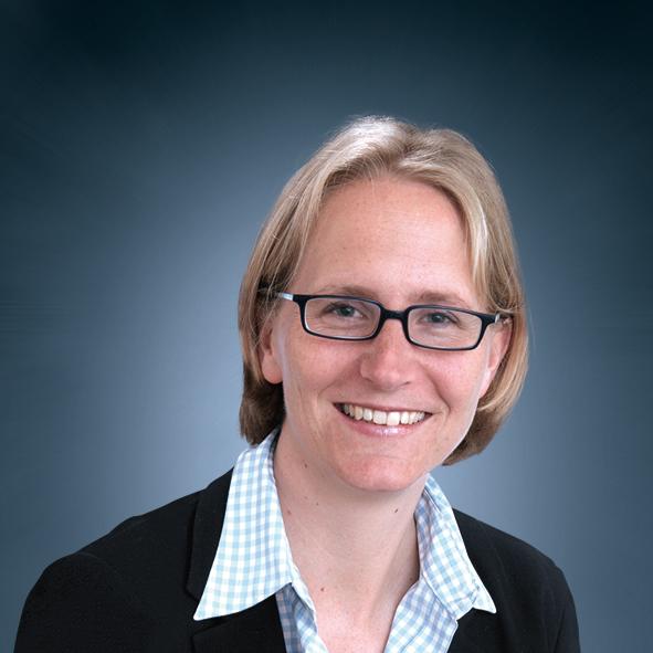 Dr. Kerstin A. Zscherpe