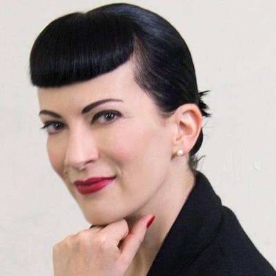 Suzanne Grieger-Langer