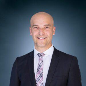 Prof. Dr. Carsten Padberg