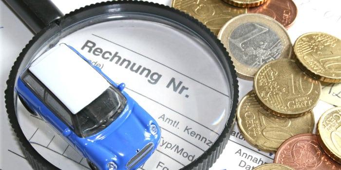 Reisekostenmanipulation & Spesenbetrug
