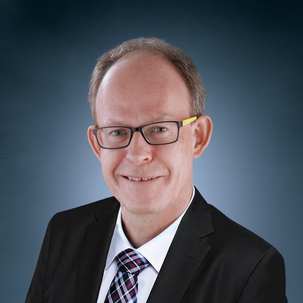 Dr. Christian Schaller
