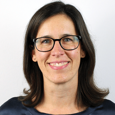 Yvonne Schaetzle - Bereichsleiterin Seminare bei HAUB + PARTNER