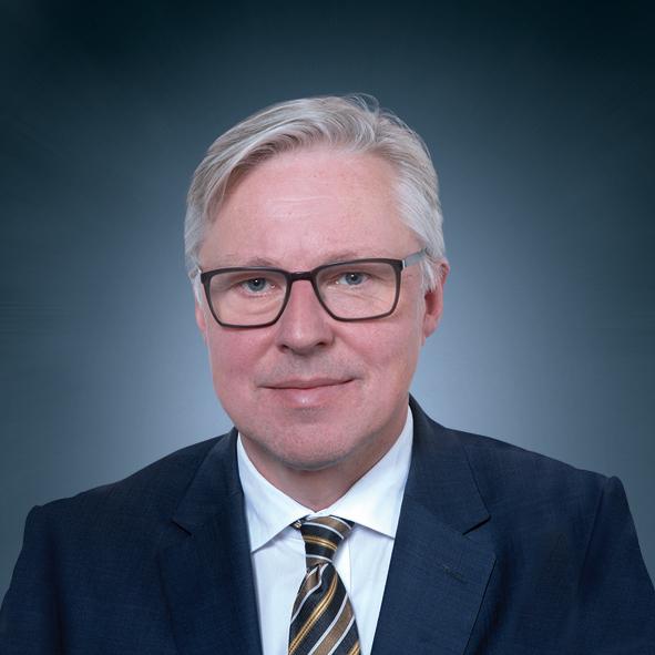 Mathias Wendt
