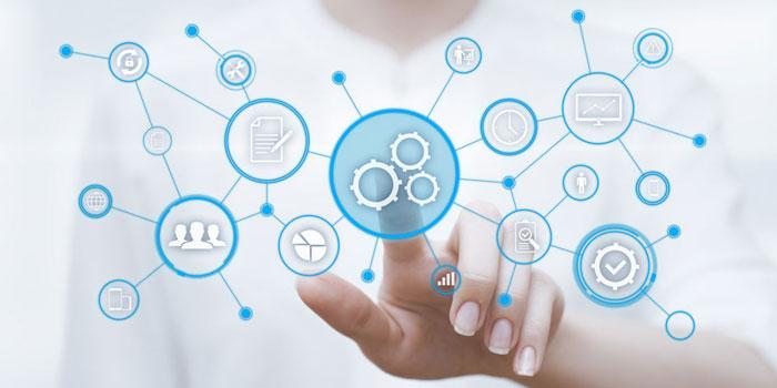 Digitalisierte Bewertung Und Auditierung Von Geschäftsprozessen