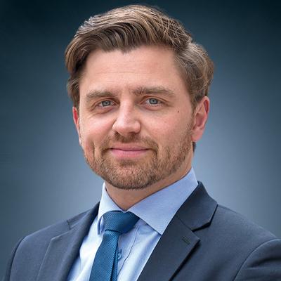 Dr. Markus Aichele